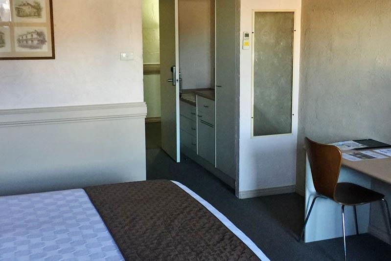 Supreme Residential View Room