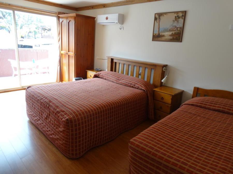 Twin En-Suite Room + Spa