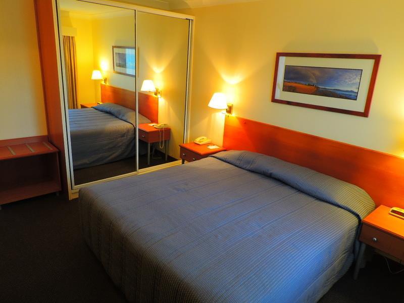 Bedroom Executive unit