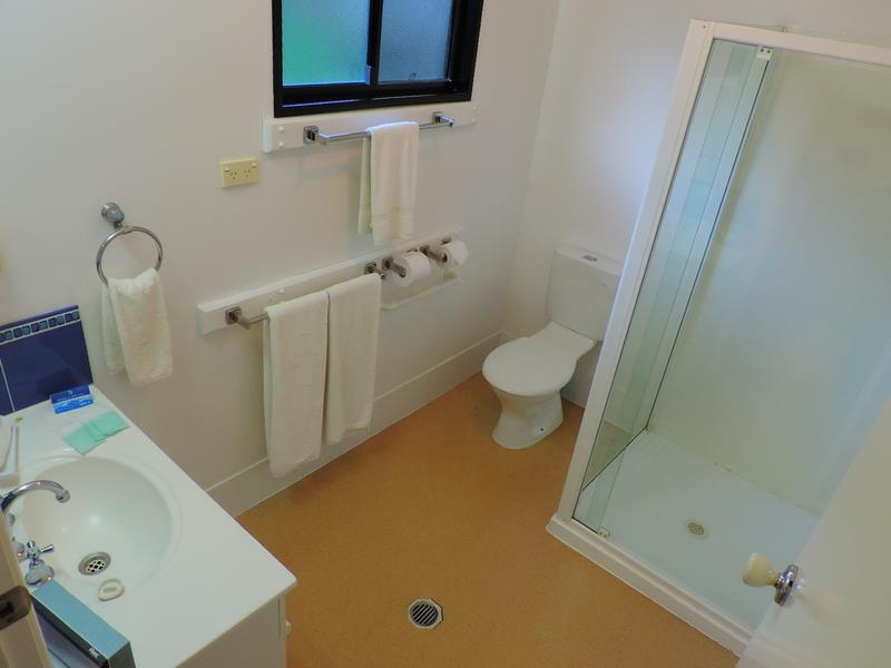 Bathroom Executive unit