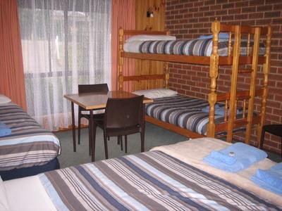 Family 5 Room