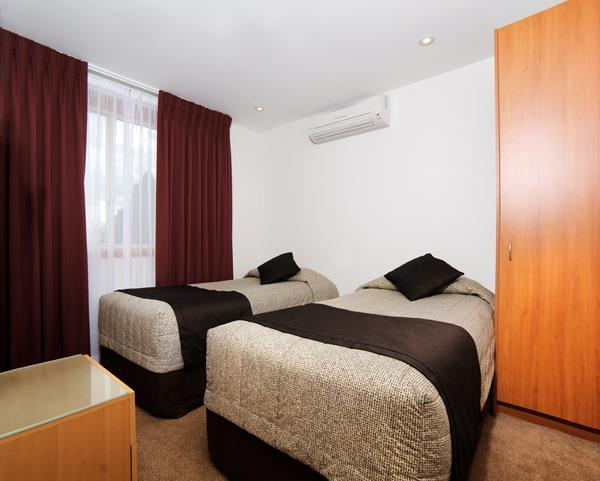 Deluxe Two room Suite