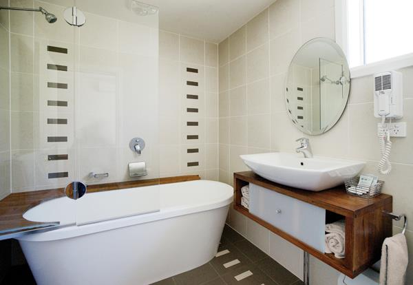 Executive Two room Suite