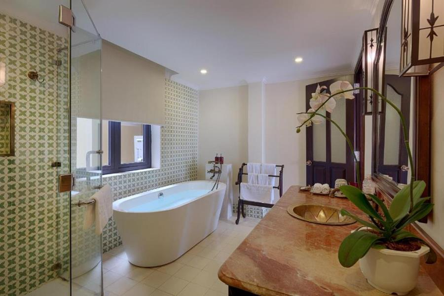 Residencia Suite Room with City view