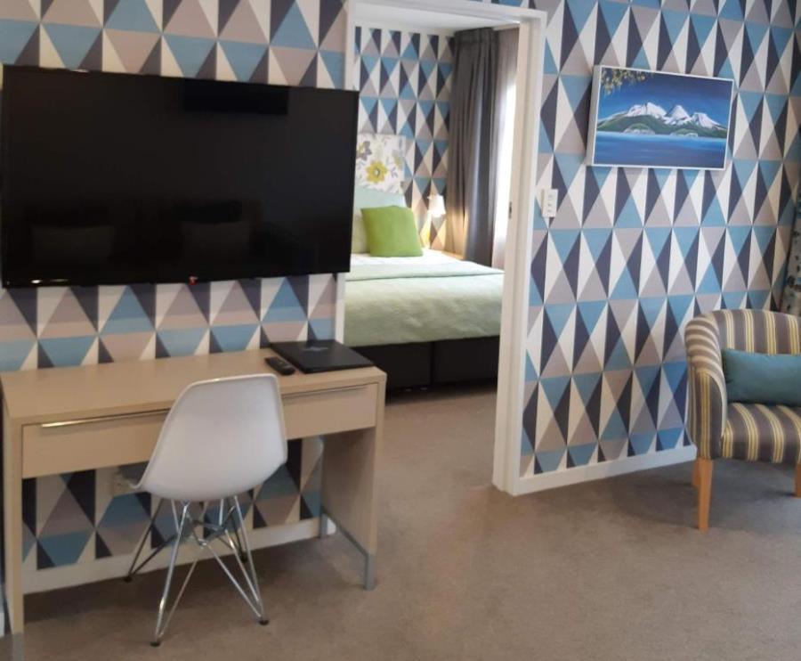 Premium Two Bedroom
