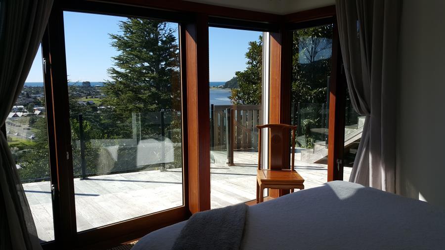 Paku Suite view