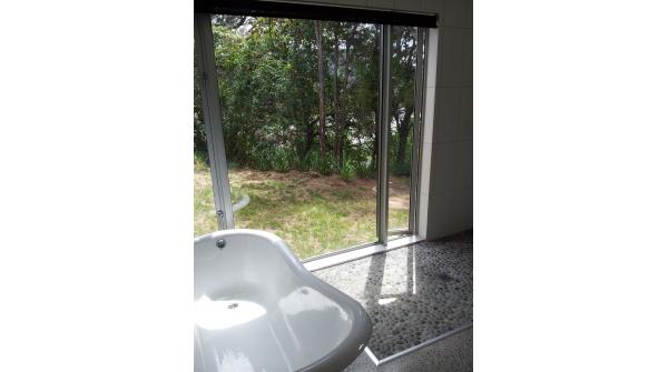 Esturary Suite Bath View