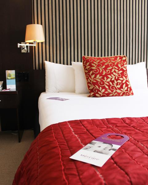 Superior Queen Room Bed and Breakfast