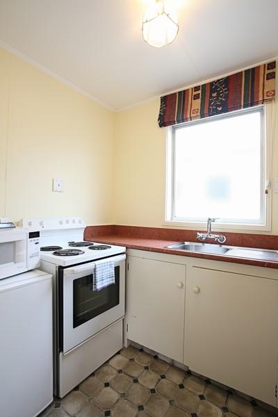 Kitchen - Unit 8