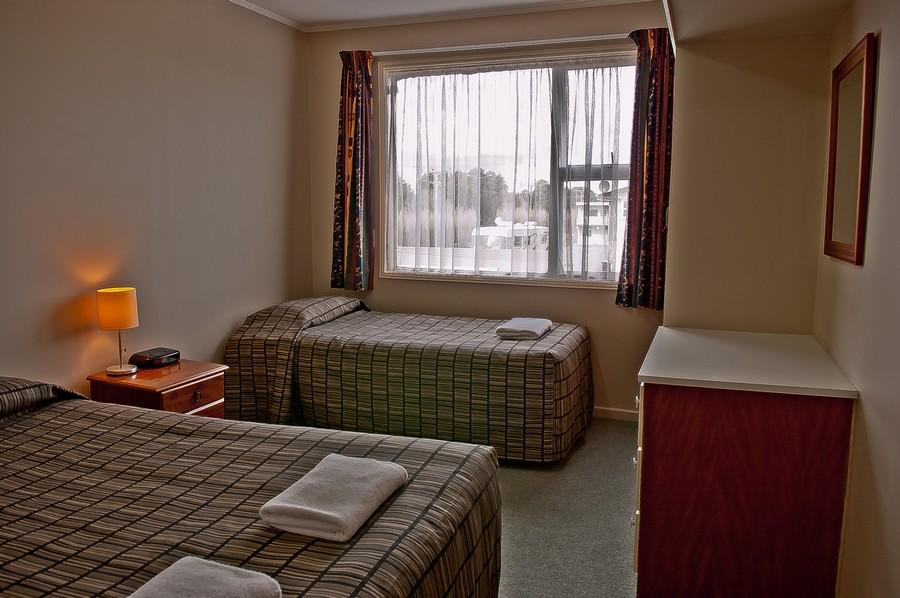 Bedroom (2) - Unit 8