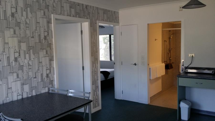 2 Bedroom Access