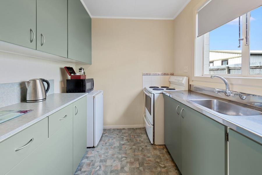 Two Bedroom Spa (Queen and 2 Single)