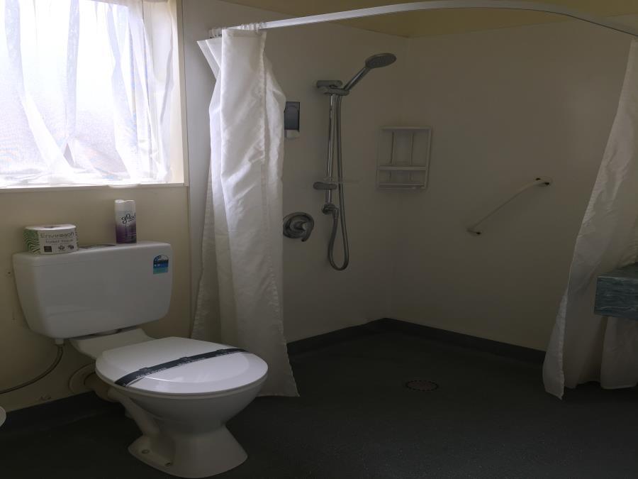 Access Studio Unit