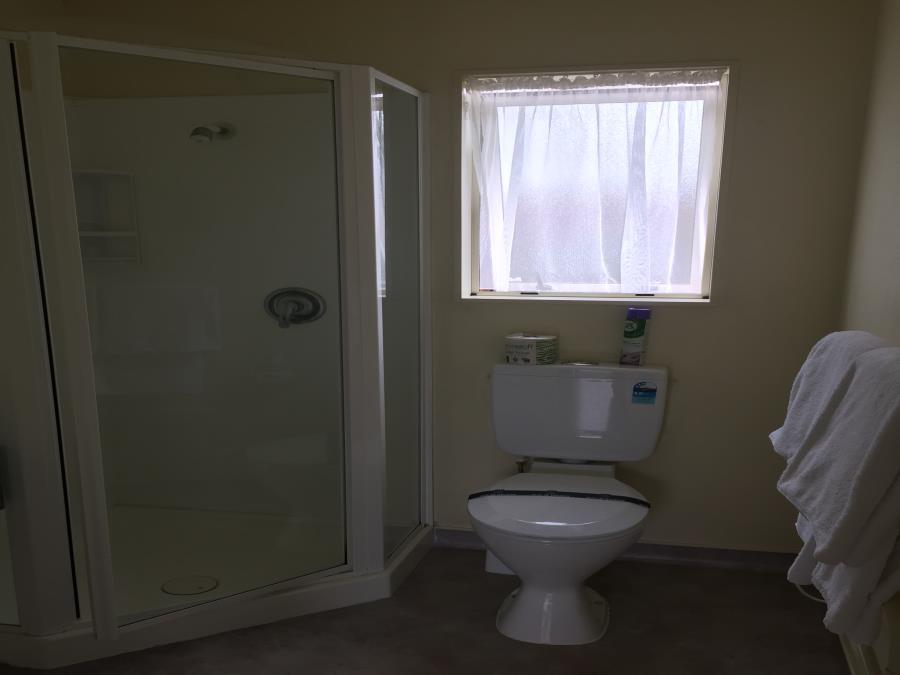 One Bedroom Unit #1