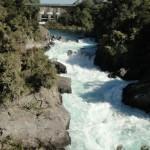 Fabulous Aratiatia Rapids