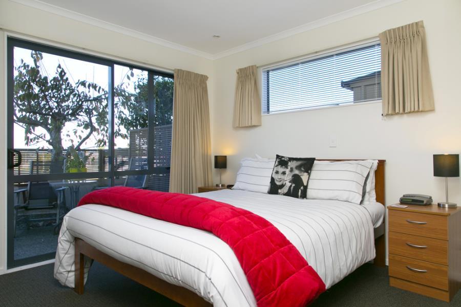 Separate Queen Bedroom