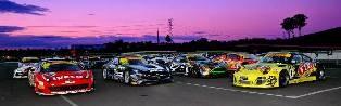 Highland Motorsport Park