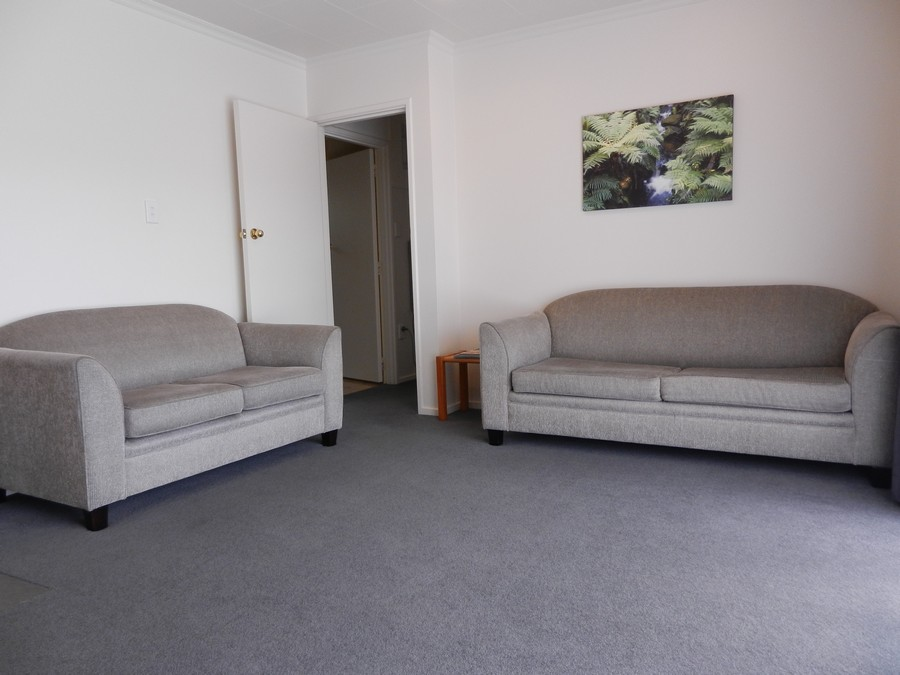 2 x Sofas in Lounge