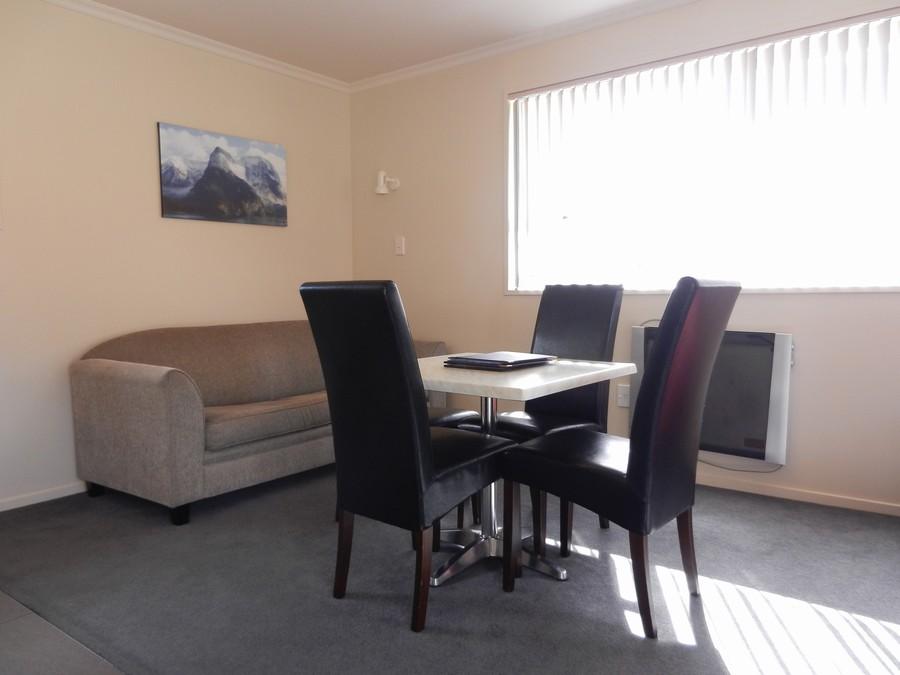 3 Seat Sofa & Table