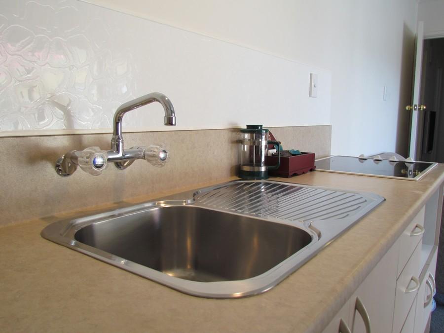 Shiny, Clean Kitchen