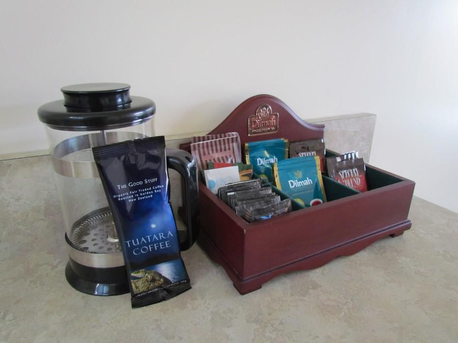 Free Tea, Coffee, Hot Chocolate