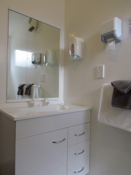 En-suite Bathroom Vanity