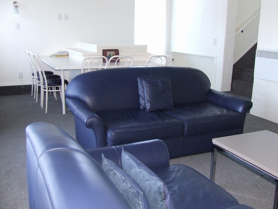 two bedroom unit`